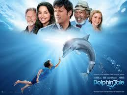 L'incredibile storia di Winter il delfino