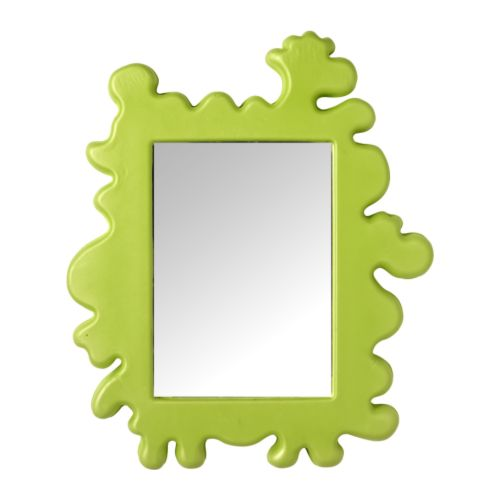 Specchio per bambini ikea