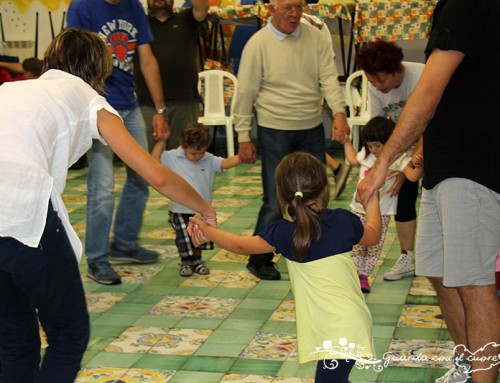 URGENTE: Cercasi Gruppo Volontariato per settimana estiva dott. Lagati a Bibione (Ve)