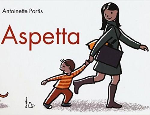 Aspetta – Libri speciali per bambini