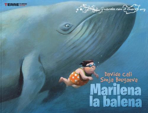 Marilena la balena – Libri speciali per bambini