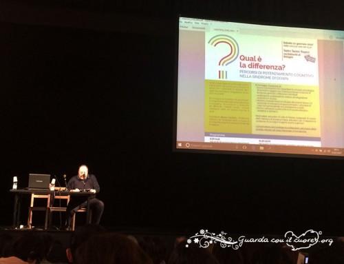 Rielaborazione convegno Prof. Vianello – dott.ssa Giovanna Pensa