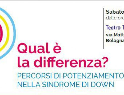 Convegno Ceps: potenziamento cognitivo sindrome di Down