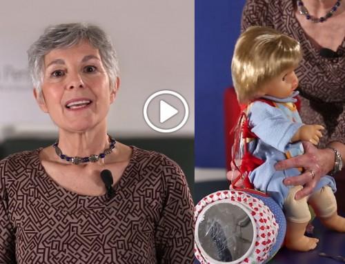 I video evoluzione del bambino di Giovanna Pensa