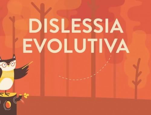 Dislessia evolutiva – App