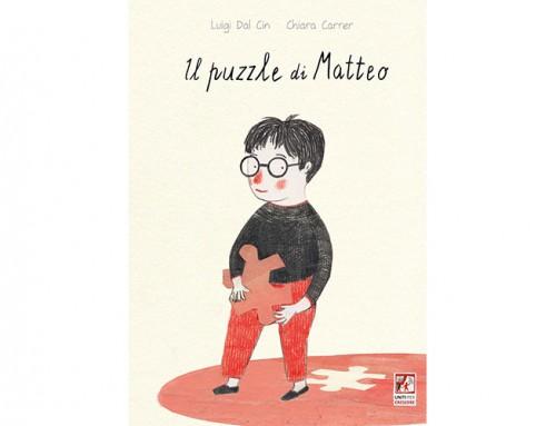 Il puzzle di Matteo- Libri speciali per bambini