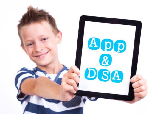 Le migliori APP per DSA