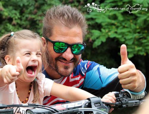 """""""Ride to party"""" a scuola con Alvaro Dal Farra"""