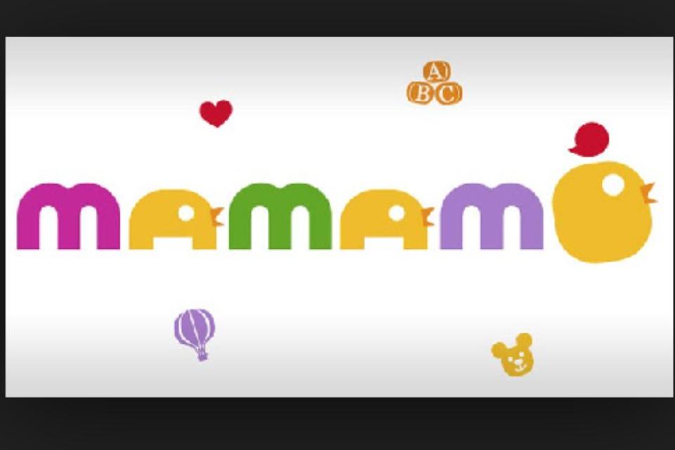 mamamo app per bambini