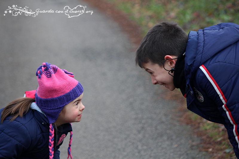figli con disabilità