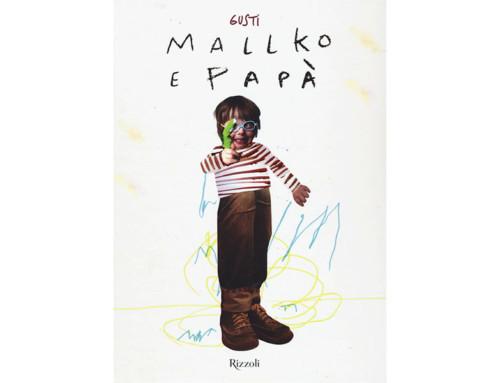 Mallko e papà – libri sulla diversità