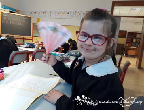 Convegno rivolto alle famiglie di alunni con disabilità