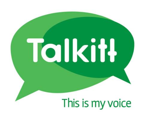 Talkitt, la app che aiuta a parlare i bambini con Sindrome di Down