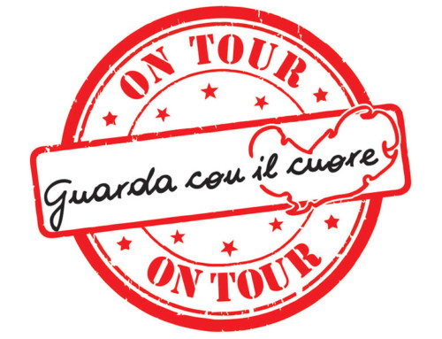 Guardaconilcuore on tour: Lombardia!