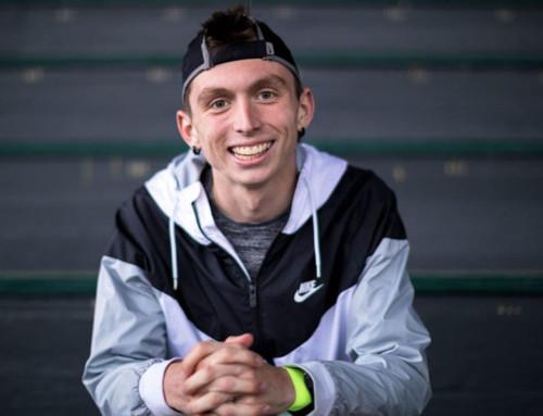 """Nike: primo contratto da """"pro"""" ad un atleta con una paralisi cerebrale"""