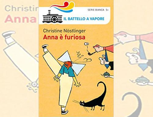 Anna è furiosa – libri speciali per bambini