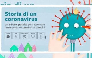 storia di un coronavirus